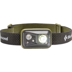 Black Diamond Spot Lampe frontale, dark olive